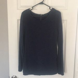 Jcrew sweatshirt tunic